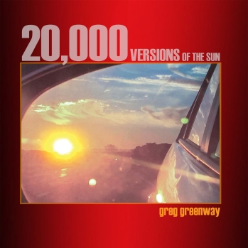 20,000 Cover CDBaby