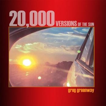20,000 Cover CDBaby