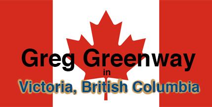 GG in Victoria BC