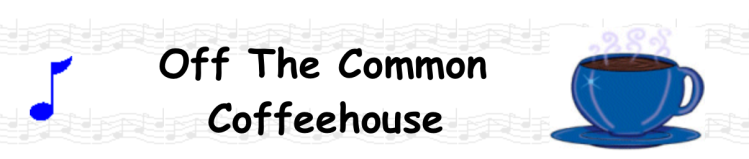 Off the Common Logo