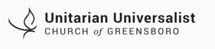 UUC of Greensboro Logo