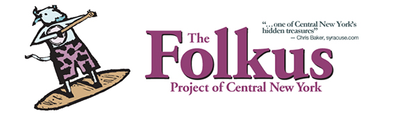 Folkus Logo