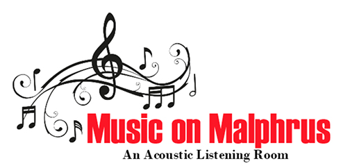 Music at Malphrus Logo