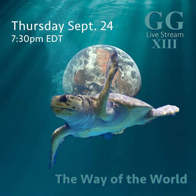 Live Stream XIII- The Way of the World AD